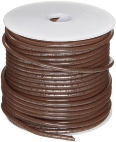 Speaker copper wire bright clear 22 awg 00253 diameter 100 ul1015 commercial copper wire bright brown 16 awg 00508 diameter keyboard keysfo Image collections