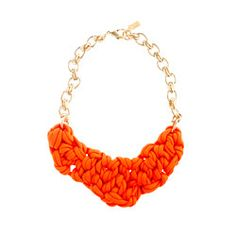 OGJM hyacinth necklace--with a plain white tee
