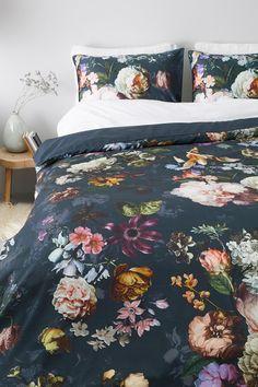 Bloemenzee #fleur #dekbedovertrek #essenza #bloemen #slapen #slaapkamer