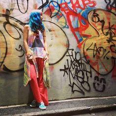 RT @th5mayu: #today 's #me xx #outfit #style #fashion #chaser #yuge #shibuya #tokyo #harajuku #tokyofashion #coordinate http://flip.it/LbtzA