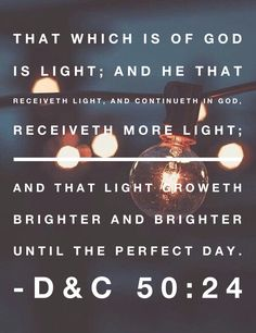 doctrine and covenants Lds Quotes, Uplifting Quotes, Positive Quotes, Youth Quotes, Camp Quotes, Uplifting Thoughts, Inspiring Quotes, Scripture Study, Scripture Quotes