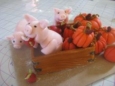 Piggies  By: Sherri2012