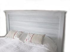 Sänggavel Romantik