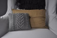Great ideas on how to turn old sweaters into pillows, old jeans into handbags, used magazines into a stool, and chair backs into neat coat hangers. Reduce, REUSE, and recycle. :)