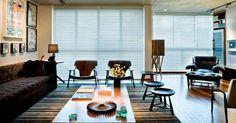 Apartamento SQS 212, Brasilia