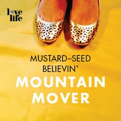 Mountain Mover #mountain #mustardseed #shoes