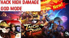 Taichi Panda Heroes MOD APK 2.7 - Hack High Damage, God Mode