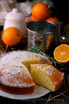 WET AND SOFT cake wedding cake kindergeburtstag ohne backen rezepte schneller cake cake Cakes Without Butter, Cake Recipes, Dessert Recipes, Italian Pastries, Happy Foods, Almond Cakes, Breakfast Cake, Food Humor, Sweet Cakes