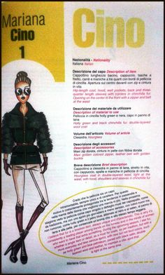 "mariana cino illustration on ""la pelliccia"" 2014  #marianasfur #lapelliccia #2014 #mifur #fiera #fashionillustration #glamour #pres"
