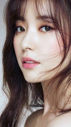 韩 孝 周(取 自 博 主 昭 蘅) asian cute pretty in 2019 beautiful asian girls, beautif Pretty Asian, Beautiful Asian Women, Beautiful Eyes, Japanese Beauty, Korean Beauty, Asian Beauty, Girl Face, Woman Face, Pretty Face