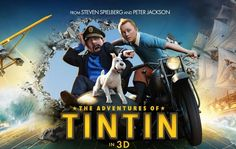 Ok, I'm french. Hergé's Tintin is in my European's heart. This movie is really fantastic movie. Me who love not comics-book, I love this film. It's good no? :)