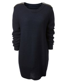 Gina Tricot -Karin knitted sweater
