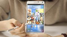 Waffle: A rede social da Samsung