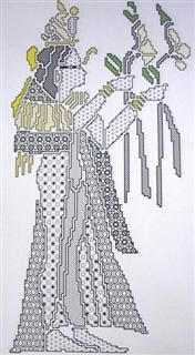 Isis - Minerva Designs