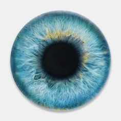 Marc Quinn - We Share Our Chemistry with the Stars (LDC 2016 Iris portrait of Caroline - art - pattern Eye Makeup Art, Eye Art, Iris Azul, Iris Drawing, Eye Texture, Marc Quinn, Iris Eye, Iris Painting, Realistic Eye Drawing