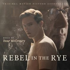 Composer Bear McCreary (10 Cloverfield Lane, TV's Outlander), known for his infectious use of percussive instruments and out-of-the-box musical approach, channels the sounds of the typewriter for the score for the J.D. Salinger biopic, Rebel in the Rye.  Sparks & Shadows will release the soundtrack on September 8th. http://krakowergroup.tumblr.com/post/164843410543/pr-rebel-in-the-rye-soundtrack8