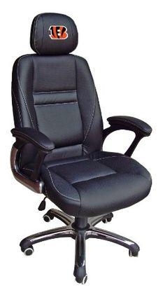 Cincinnati Bengals Office Chair
