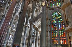Sagrada Familia, , Barcelona