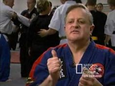 Phony Karate Master - No Touch KO Debunked