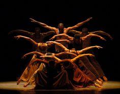 Alvin Ailey: Revelations