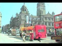 Glasgow (Scotland) Travel - George Square