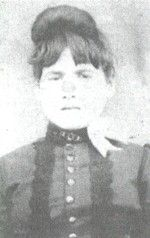 """""""Zona Heaster Shue died in 1897 by what was called an """"everlasting faint"""" but was soon given the name 'The Greenbrier Ghost' after she appeared to her mother and told her she had actually been murdered by her husband. The events surrounding the haunting led to it becoming the only time in American legal history in which the so-called """"testimony of a ghost"""" was accepted at a murder trial."""""""