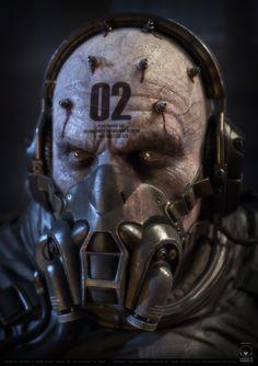 Skull Unit