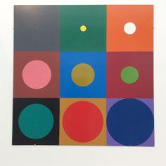 Inspiration: cool dots of Poul Gernes