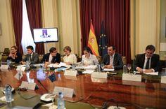 España pedirá crear un grupo de trabajo para estudiar las modificaciones reglamentarias de la política agraria MADRID Agrodiario