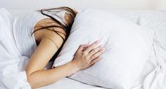 #Dormir bien dificultaría olvidar lo negativo - Sin Mordaza: El Tubazo Digital Dormir bien dificultaría olvidar lo negativo Sin Mordaza Una…