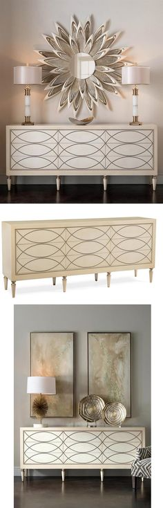 677 Best Sideboards Buffets Credenzas Images