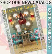 Shades of Light - Unique High Quality Lighting, Rugs and Accent Furniture {Cyber Monday deals!} @Shades of Light