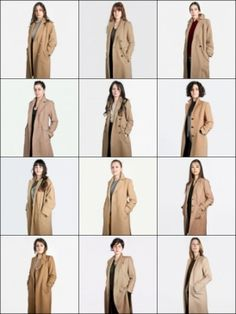 Concept: Ari Versluis and Ellie Uyttenbroek have put together a fascinating collection of dress codes of different social and cultural groups.  Subjects are approached on the street and asked to come back to the studio the next day wearing precisely the same outfit. Title of the work: Exactitudes #photography