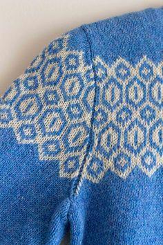 Her skriver jeg om strikkeprosjektene og strikkdesignene mine. Jeg selger oppskriftene både her og på ravelry, hvor jeg er mest kjent som knitnetty.