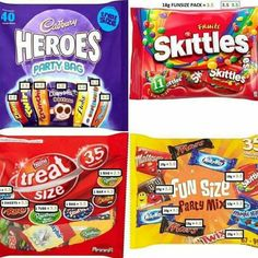25 Best Sw Sweet Treats Images Slimming World Syns