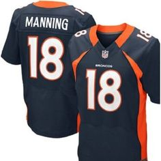 #Christmas Other Informations Denver Broncos Peyton Manning Blue On-field Jersey Size (Medium) 40 for Christmas Gifts Idea Sale . Xmas is meant to be an exciting time, a time where individuals get together, a time of functions, fun and a lot of sequins. Besides the annual worry of Christmas garments  purchasing, you would probab...