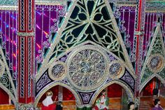 nativity scenes Cracow