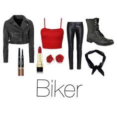 Teen beach movie 2 biker outfit