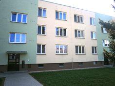 Na prodej: byt 3+1 v Budišově nad Budišovkou - www.shelbyreality.cz