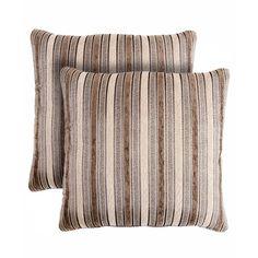 Found it at Wayfair - Smithtown Stripe Throw Pillow