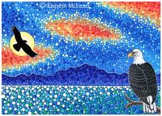 Always Together, Soul Mates by Elspeth McLean #eagle