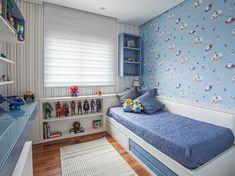 Boys Superhero Bedroom, Boys Bedroom Decor, Infant Room Daycare, Teen Boy Rooms, Kids Room Design, Dream Rooms, Home Collections, Decoration, Interior Design