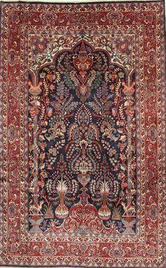 chcę jakiś taki mały orientalny dywan