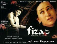 Bharathiya: Fiza (2000) - Hindi Movie