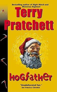 Hogfather (Discworld #20) by Terry Pratchett