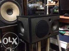 2Wharfedale 3190 pro speaker