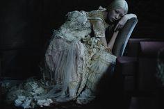 TatiTati Style - THE ART OF FASHION: The beautiful dreamer