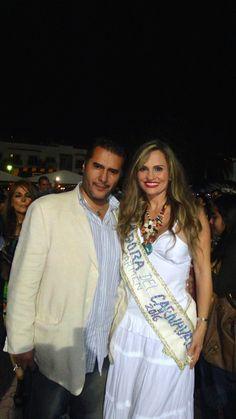Aura Cristina Geithner. Reconocimiento CANADEM 2016. Playa del Carmen.