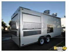 New Listing: https://www.usedvending.com/i/2016-8.5-x-20-Food-Concession-Trailer-for-Sale-in-Louisiana-/LA-P-684X 2016 - 8.5' x 20' Food Concession Trailer for Sale in Louisiana!!!
