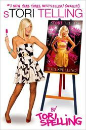 Actress and reality TV star Tori Spelling rose to fame as one of the stars of the hit TV program Beverly Hills 90210. In her candid and compelling memoir, Spelling recounts her life as the daughter of one of televisions most successful producers - Aar...